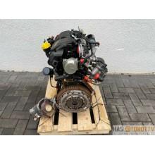 NISSAN QASHQAI 1.5 DCI MOTOR