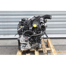 MOTOR NISSAN NOTE 1.5 DCI