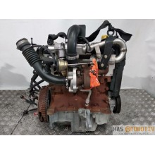 NISSAN JUKE 1.5 DCI MOTOR