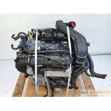 ATECA 1.5 TSI MOTOR