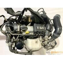 VOLKSWAGEN POLO 1.5 TSI MOTOR