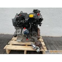 CLIO 1.5 DIZEL ÇIKMA MOTOR