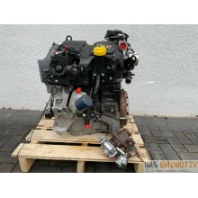 RENAULT KANGOO 1.5 DCI ÇIKMA MOTOR