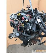 CLIO 2 1.5 DCI SANDIK MOTOR