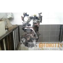 RENAULT KANGOO 1.5 DCI SANDIK MOTOR