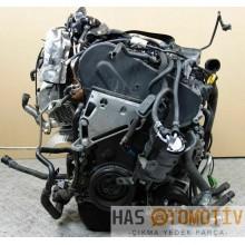 VW 1.6 TDI MOTOR