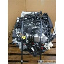 VW GOLF 7 1.6 TDI MOTOR