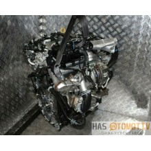 SKODA OCTAVIA COMBI 1.6 TDI MOTOR