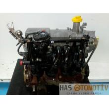 MOTOR LOGAN 1.6 16V
