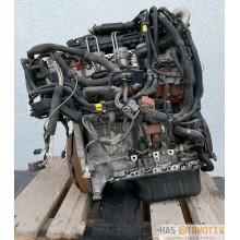 MOTOR PEUGEOT 1.6 HDI