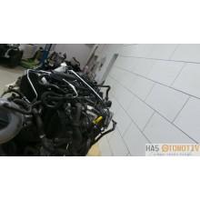 AUDI A3 SEDAN 1.6 TDI MOTOR