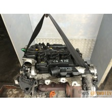 TURBO CITROEN C4 1.6 HDI MOTOR