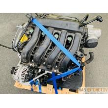 RENAULT MEGANE 1.6 16V 2005 MOTOR