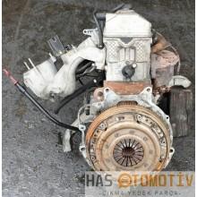 BMW E 36 3.16 ÇIKMA MOTOR (M43 B16 164E2)