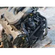 BMW E 36 3.18 ÇIKMA MOTOR (M43 B18)