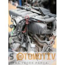 BMW E 36 3.20 I ÇIKMA MOTOR (M50 B20)