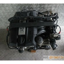 BMW E81 116 I ÇIKMA MOTOR (N43 B16 AA)