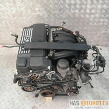 BMW E81 116 I  ÇIKMA MOTOR (N45 B16 A)