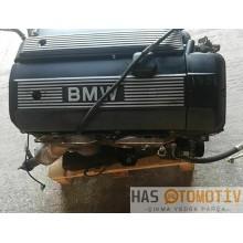 BMW  E 46 3.20 I ÇIKMA MOTOR (M54 B22)