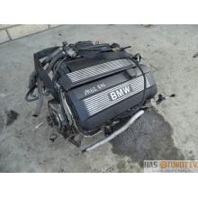BMW  E 46 3.23 I ÇIKMA MOTOR (M52 B25)