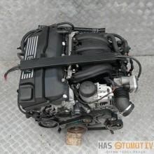 BMW E81 118 I ÇIKMA MOTOR (N46 B20 B)