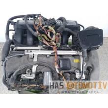 BMW E81 130 I ÇIKMA MOTOR (N52 B30 A)