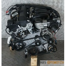 BMW E81 1.18I ÇIKMA MOTOR (N46 B20 B)