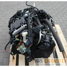 BMW E81 1.20 D ÇIKMA MOTOR (N47 D20 A)