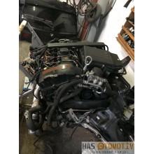 BMW E90 3.35 XI ÇIKMA MOTOR (N54 B30 A)