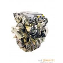 OPEL INSIGNIA A 1.4 ÇIKMA MOTOR (B14NET 140 PS)