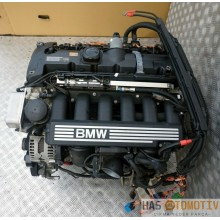 BMW E60 5.30 I ÇIKMA MOTOR (N52 B30 A)