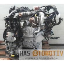 CİTROEN C5 1.6 EURO 5 ÇIKMA MOTOR