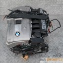 BMW F10 5.23 I ÇIKMA MOTOR (N52B25A)