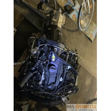 BMW F10 5.28 I ÇIKMA MOTOR (N20B20A)
