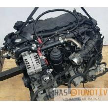 BMW F10 5.30 D ÇIKMA MOTOR (N57 D30 A)