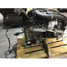 BMW F10 5.35 D ÇIKMA MOTOR (N57 D30 B)