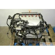 VOLKSWAGEN 3.2 V6 ÇIKMA MOTOR (CBRA)