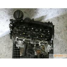 BMW F36 4.20 D XDRIVE ÇIKMA MOTOR (N47 D20 C)
