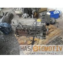 OPEL OMEGA B 2.5 TD ÇIKMA MOTOR (X25DT)