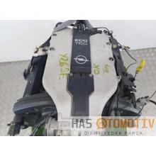 OPEL OMEGA B 2.6 V6 ÇIKMA MOTOR (Y26SE)
