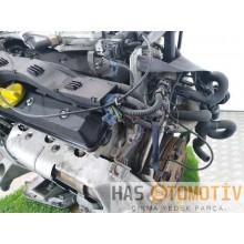 OPEL OMEGA B ESTATE 2.6 V6 ÇIKMA MOTOR (Y26SE)