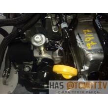 SEAT IBIZA 1.6 TDI ÇIKMA MOTOR (DGTD)