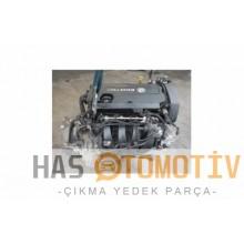 OPEL ZAFIRA C 1.8 ÇIKMA MOTOR (A18XER)
