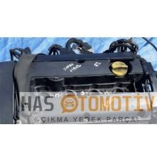 OPEL ZAFIRA C 1.8 ÇIKMA MOTOR (A18XEL)